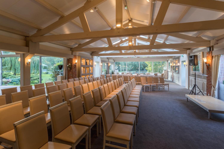 Salle de réunion Plénière pour séminaire entreprise